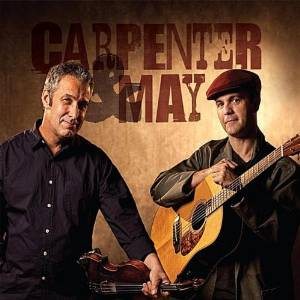 carpenter n may