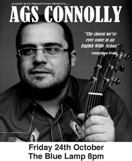 Ags Connollyfeat