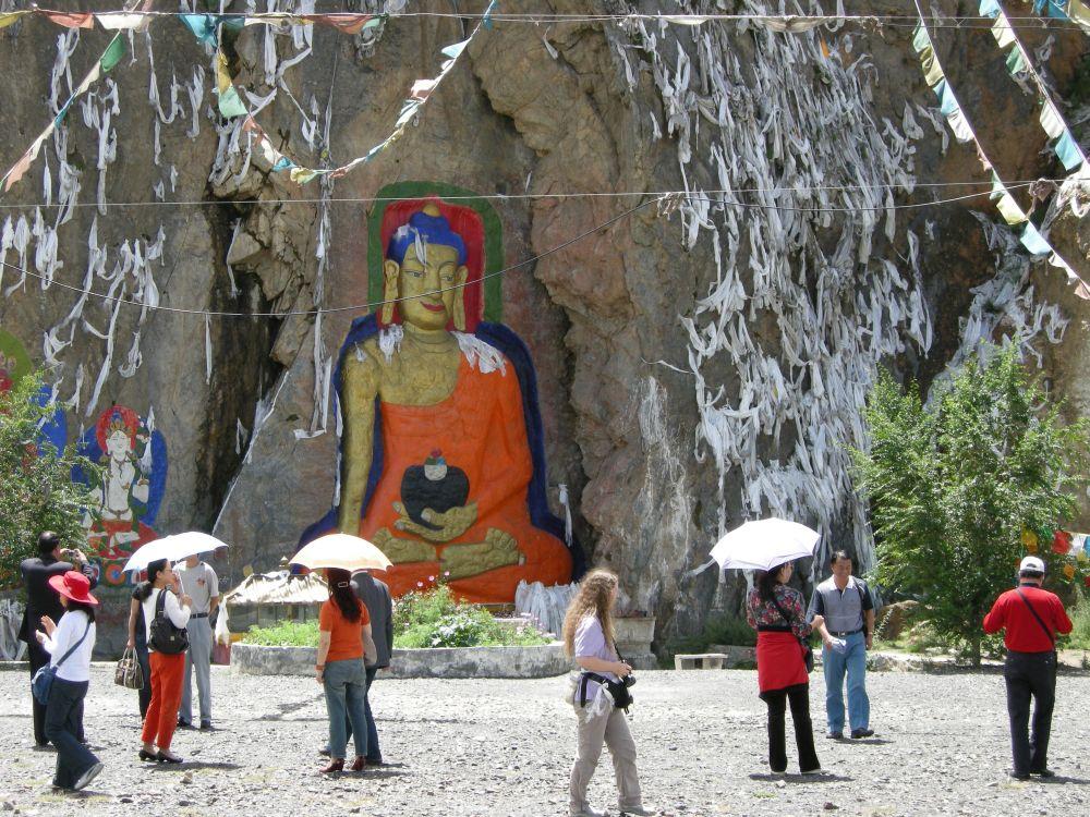 Tibet (c) Duncan Harley