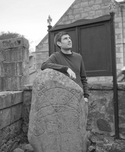 Kintore_Pictish_Stone_Gordon_Dfeat