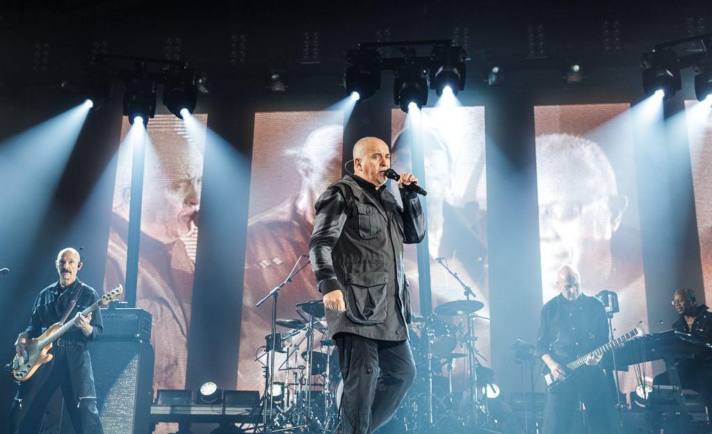 Peter Gabriel by Julie Thompson (3)