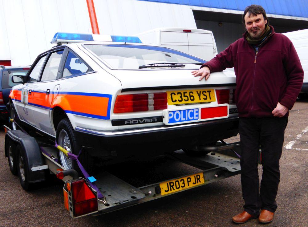 GTM Police Car (2)