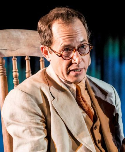 To Kill A Mocking Bird At HMT Aberdeen – A Review