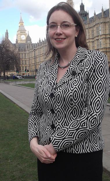 Eilidh Whiteford, Parliament