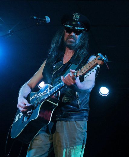 Julian Cope – Not Freaked Out, Not Over Rated