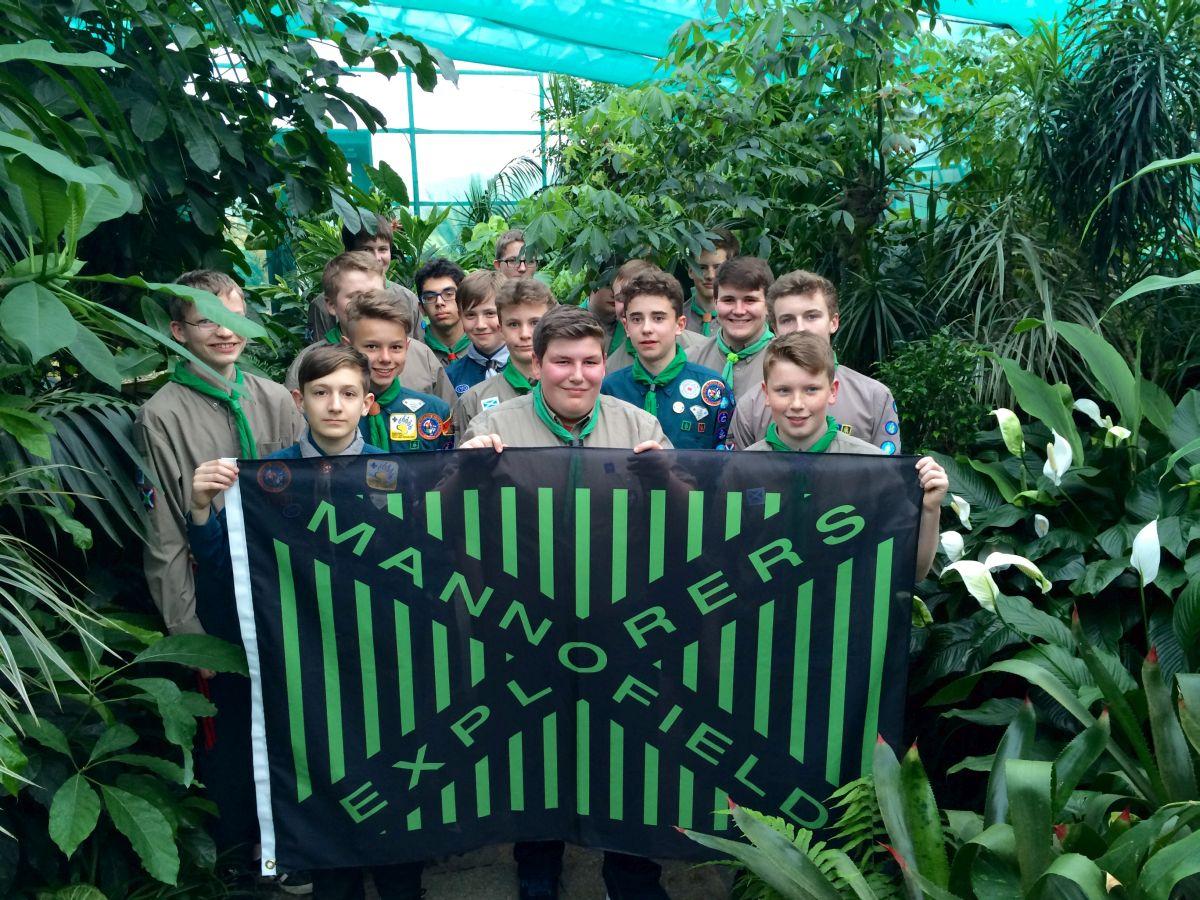 aberdeen scouts prepare for american adventure aberdeen voice