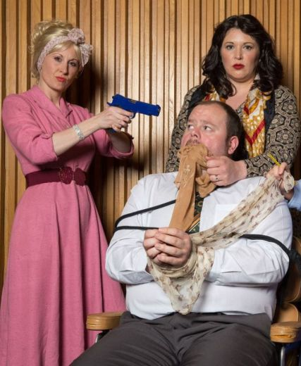 9 To 5 - Aberdeen Opera Company At HMT