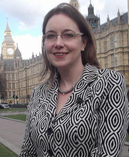Eilidh Whiteford, Parliament [2015]feat