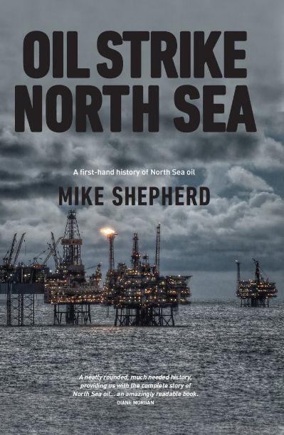 Oil Strike cover