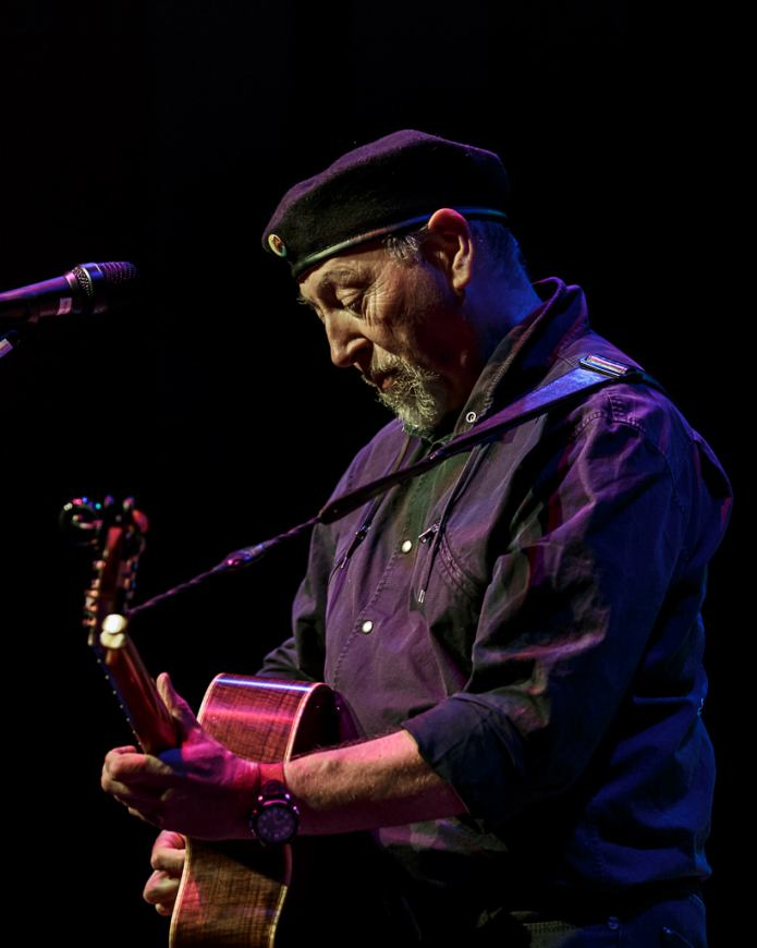 Richard Thompson Music Hall (2)