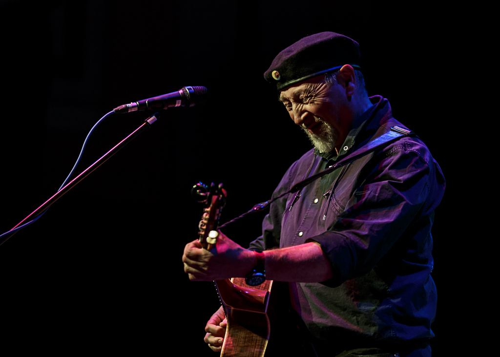 Richard Thompson Music Hall (3)