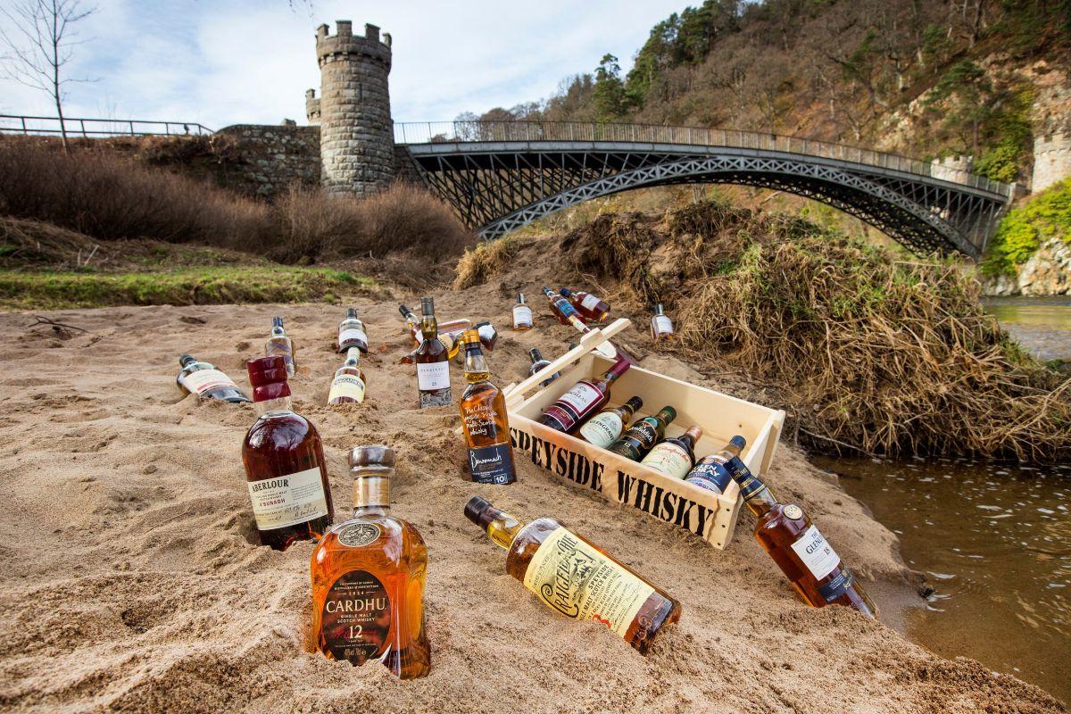 SOSWF Whisky 1