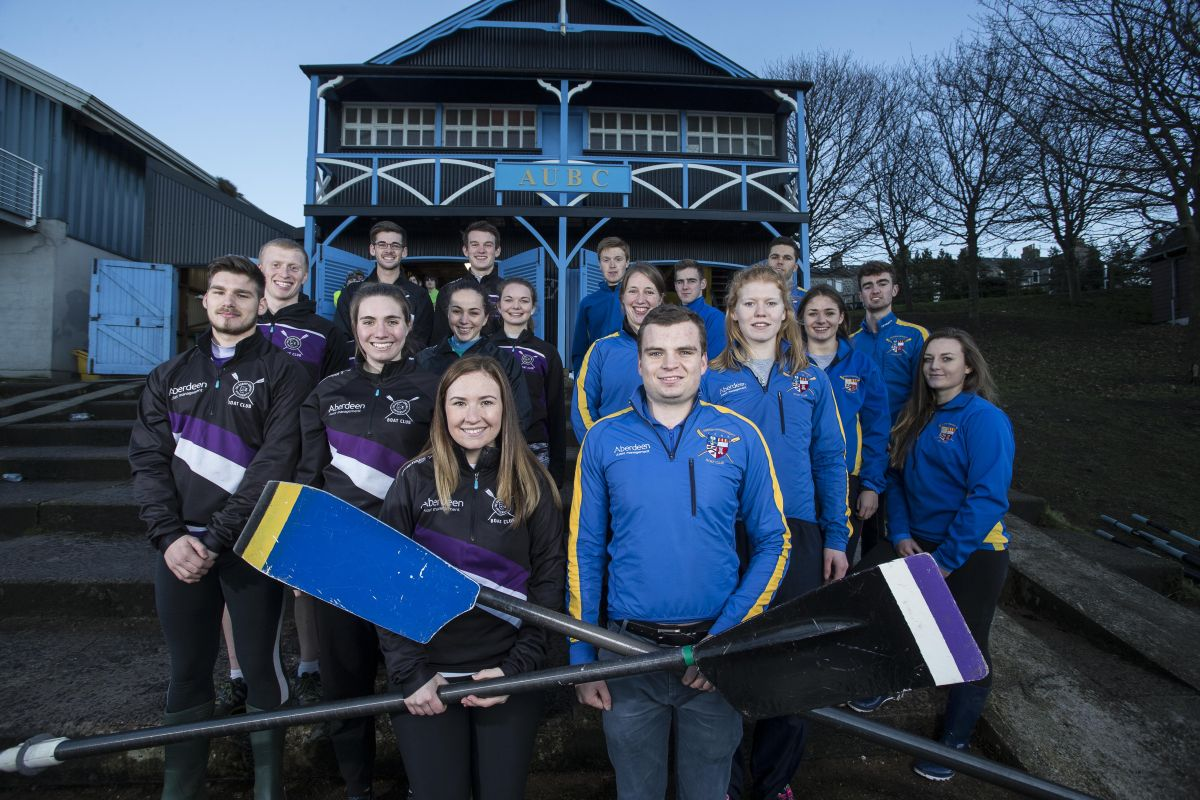 ABERDEEN UNIVERSITIES BOAT RACE PREVIEW FOR 2016