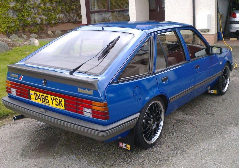VauxhallcavalierGTM2