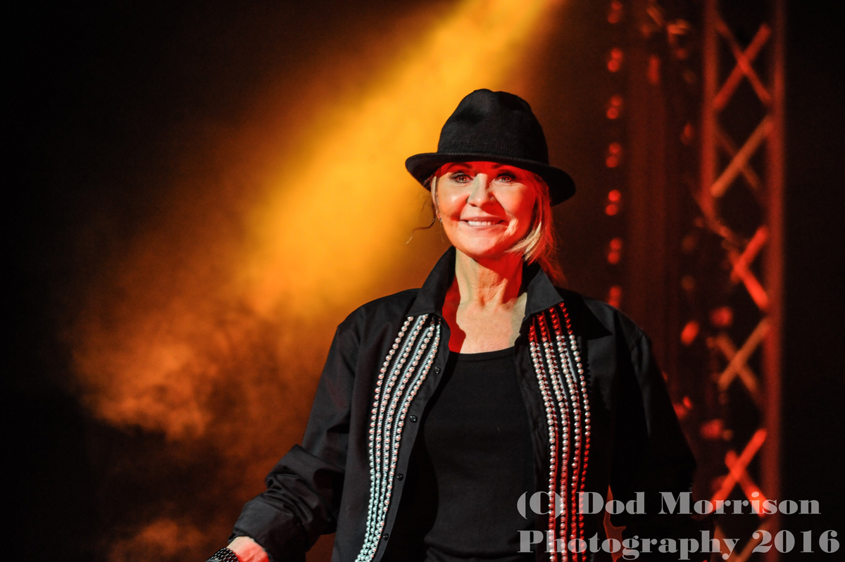 Lulu @ His Majestys Theatre Aberdeen 21-3-16 by Dod Morrison Photography (1)