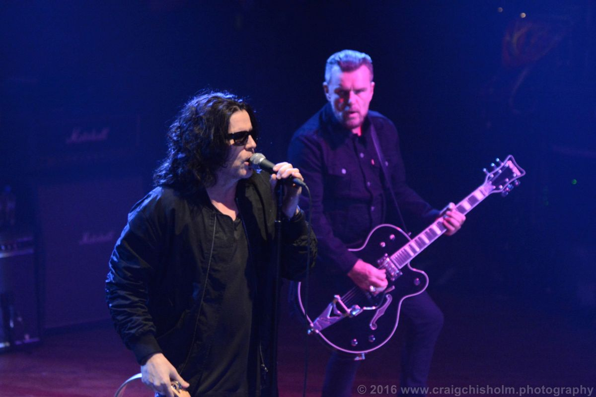 The Cult - Music Hall - 3-3-16 (8)