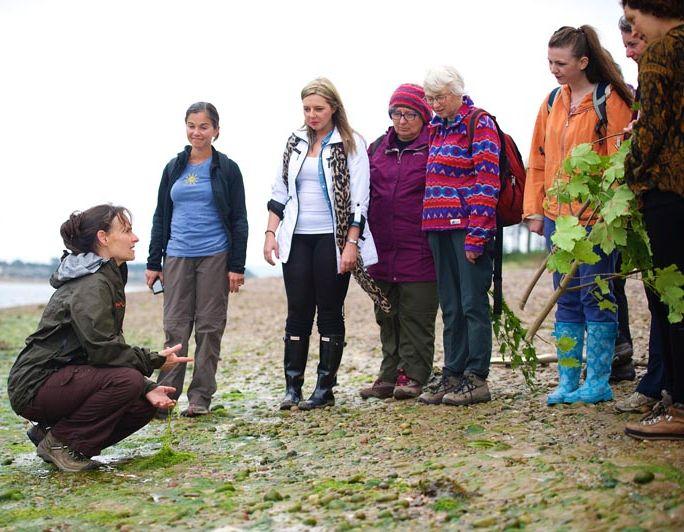 Wild Woman Seaweed 2