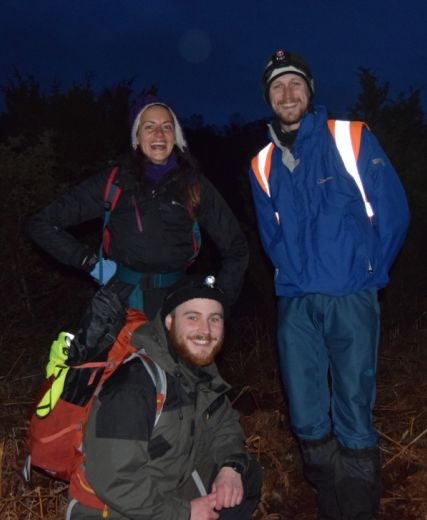 'Project Wolf' Helps Restore Highland Woodland