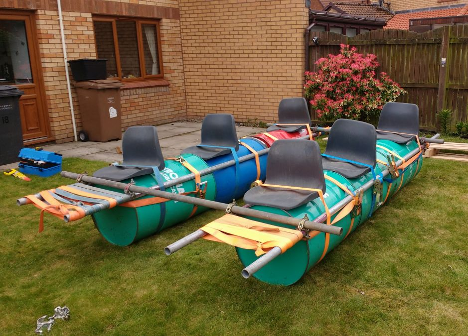 Raft Race4