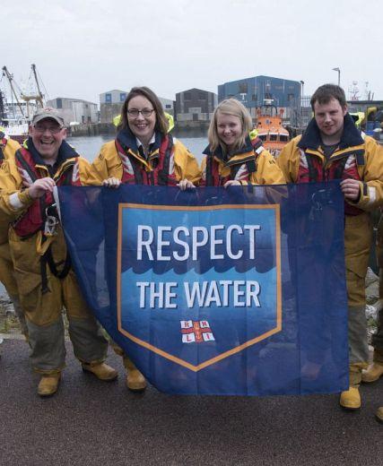 Banff & Buchan MP Backs Lifeboat Campaign