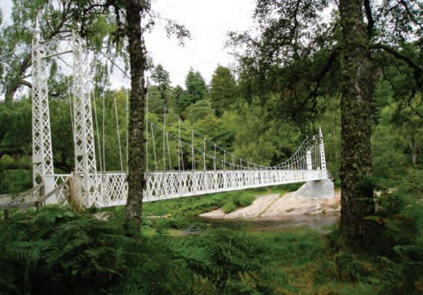 Ballater Bridge
