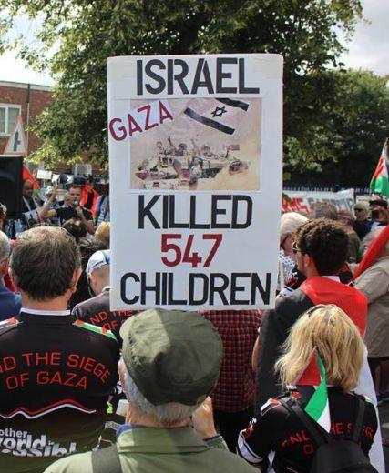 Mass Blockade Hits Drone Factory