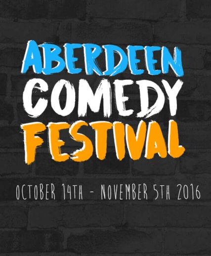 Aberdeen Comedy Festival Gets Underway