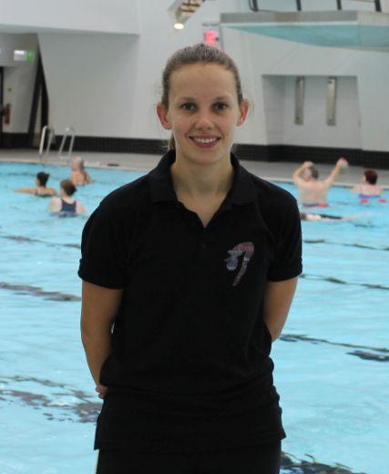 Elite Diving Coach Makes A Splash At Sports Village
