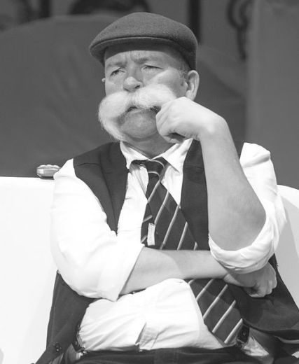 The Broons at HMT: Duncan Harley Reviews