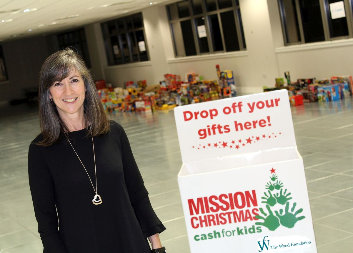 michelle-ferguson-charity-manager-cash-for-kids-launching-mission-christmas