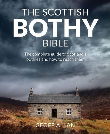 The Scottish Bothy Bible: Duncan Harley Reviews