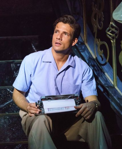 Sunset Boulevard @ HMT -  Duncan Harley Reviews