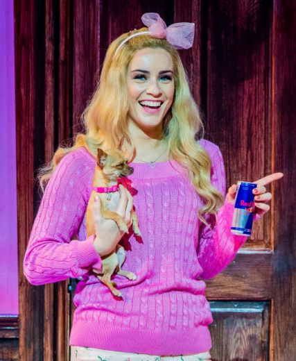 Legally Blonde - The Musical @ HMT Duncan Harley Reviews