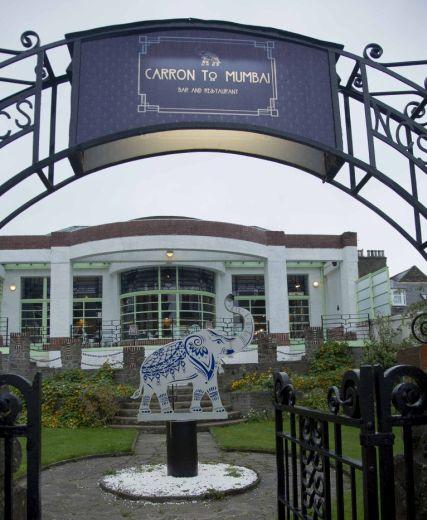 Carron To Mumbai – Duncan Harley Reviews