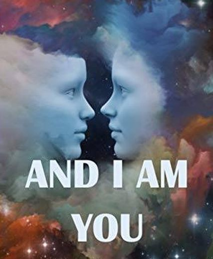 And I Am You – Book Review