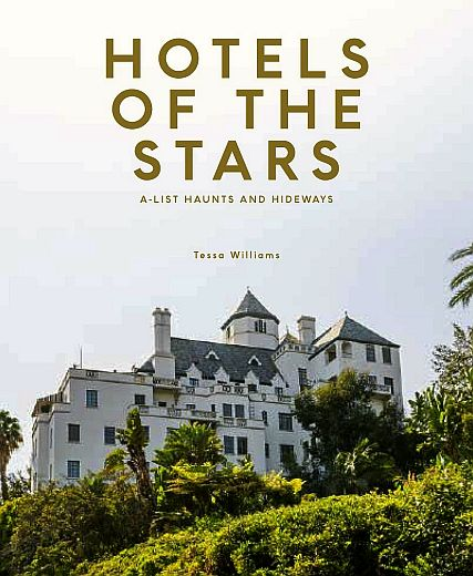 Hotels of the Stars - Book Review