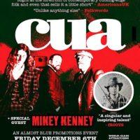 CUA Return For UK Dates