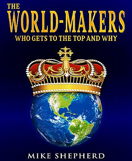 The World Makers –  Duncan Harley Reviews.