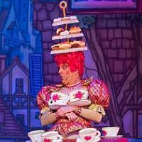 Cinderella @ HMT - Duncan Harley Reviews