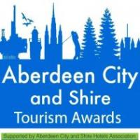 Roger Goodyear Recognised At Tourism Awards