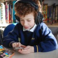 AAM Awards £1,350 To Audiobook Charity