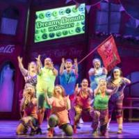 Fat Friends, The Musical @ HMT - Duncan Harley Reviews