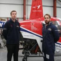AAM Helps Wounded Veterans Become High Fliers