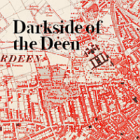 'Darkside Of The Deen' - New Podcast Launched.
