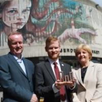 Aberdeen Inspired Celebrates European Award Success