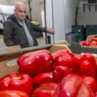 Oil And Gas Lay Offs Impact On Food Poverty