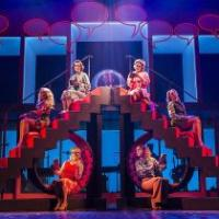 Jackie The Musical At HMT - Duncan Harley Reviews.