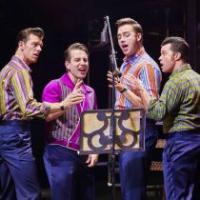Jersey Boys @ HMT – Duncan Harley Reviews