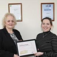 ITCA Training Awarded Gold accreditation