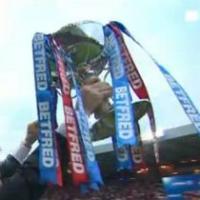 Aberdeen 0 Celtic 3 - Betfred League Cup Final 27.11.16